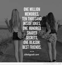 caption for best friend funny quotes medium