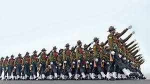 Army HQ restructuring: Rajnath Singh approves setting up of human ...