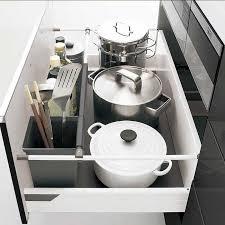 「キッチン 引き出し 収納」の画像検索結果