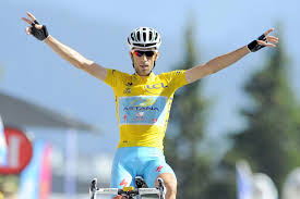 2015 - Category: Vincenzo Nibali - Tour de France 2014