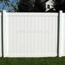 China Wholesale Vinyl Fence China Wholesale Vinyl Fence Manufacturers And Suppliers On Alibaba Com