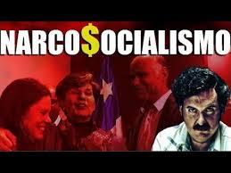 NARCOSOCIALISMO EN CHILE: Tomás Mosciatti entrevista a Exlíder del ...