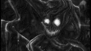free creepy wallpapers picserio