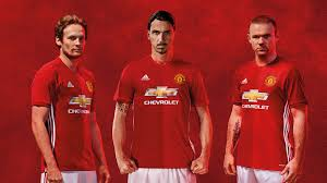 manchester united launch new adidas