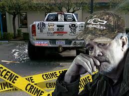 Man Surprised To Find Unsecured Firearms Stolen From Truck Plastered In Cringey Gun Stickers Pew Pew Tactical