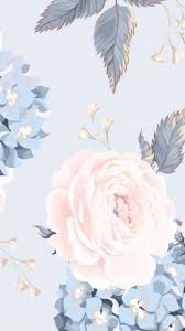 pastel flowers phone wallpapers top