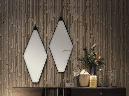 arketipo vanity fair wall mirror by