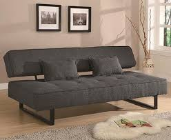 luna sofa bed contemporary sofa bed