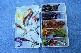 fishing lure is it a leadhead jig