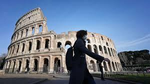 Coronavirus outbreak in Europe has many asking, 'Why Italy ...