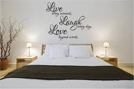 Live Laugh Love Wall Decal Vinyl Sticker Etsy
