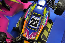 Dustin Evans & TLR 22 Win @ Reedy Race! | Buggy | Radio Control News