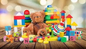 Znalezione obrazy dla zapytania: zabawki