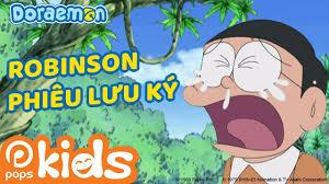 Doraemon Tập 233 - Robinson Phiêu Lưu Ký, Máy Ảnh 2 Chiều Giữ Đồ ...
