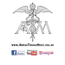 Adrian Thomas Music - Home   Facebook