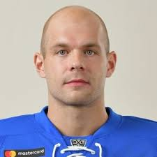 Players - Pakarinen Iiro : Kontinental Hockey League (KHL)
