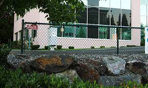 Get Chain Link Fencing In Seattle Wa Town Country Fence