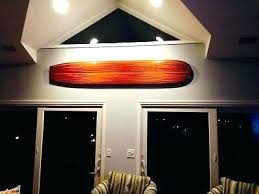 surfboard wall decor fenixart org