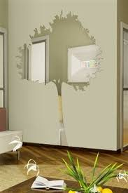Wall Decals With Reflective Mirror Like Finish Walltat Com Cool Wall Art Reflective Wall Decals Decal Wall Art