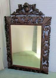oak mirror 101392 ingantiques co uk