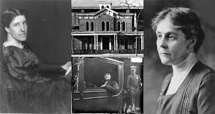 The Groundbreaking Women of Hull House | WTTW Chicago