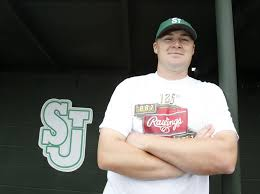 Cody Smith to coach St. Joseph baseball | Sjhs | santamariatimes.com
