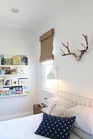 Kids Room Book Ledge Design Ideas