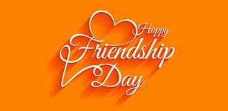 friendship day 2019 messages es