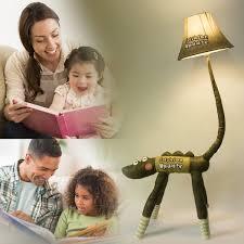 Shop Bu Yi Cartoon Bedside Lamp For Kids Room Decoration Nursery Lights Overstock 27369490
