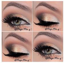 14 overwhelming smokey eye makeup looks
