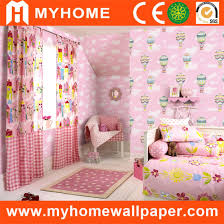 children room decorative wall paper