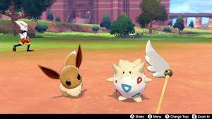 How to Max Friendship/Happiness Fast in Pokémon Sword and Shield ...