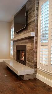 hearth fireplace remodel design winsome