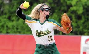 Barrington model is what Stevenson softball wants to imitate - Chicago  Tribune