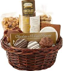 cookie gift baskets for delivery