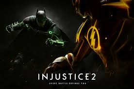 injustice 2 original hd games 4k