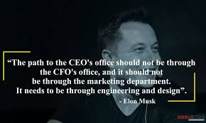 elon musk quotes for being a successful leader mirror review quotes