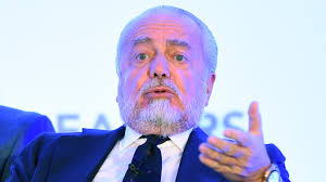 Champions League news: Napoli chairman De Laurentiis calls for club  football rule changes & updated competition formats