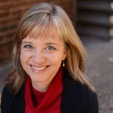 Wendy Johnston - Mission