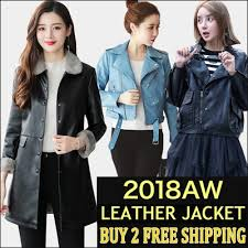 las leather jacket search results
