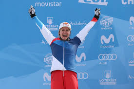 Smith continues fine FIS Ski Cross form on the Italian slopes of ...