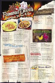 restaurant menu design restaurant