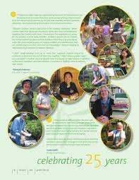 Flora Magazine: 2016 by Sarah P. Duke Gardens - issuu