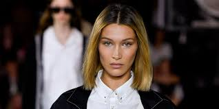 Bella Hadid Gives Rare Insight Into Her Lyme Disease Symptoms