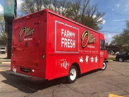 backyard bbq takes new food truck