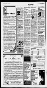 The Desert Sun from Palm Springs, California on February 18, 2003 · Page 12