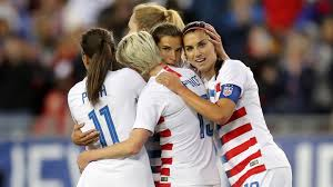 national women s soccer team is suing