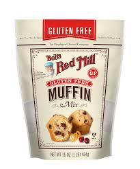 gluten free in mix