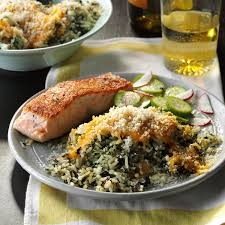 Slow-Cooker Spinach & Rice Recipe ...