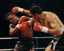 Meldrick Taylor vs. Crisanto Espana - BoxRec